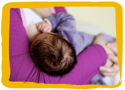 Breastfeeding from Cumberland Pediatrics