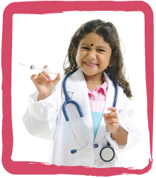 Patient Education Resources provided by Cumberland Pediatrics